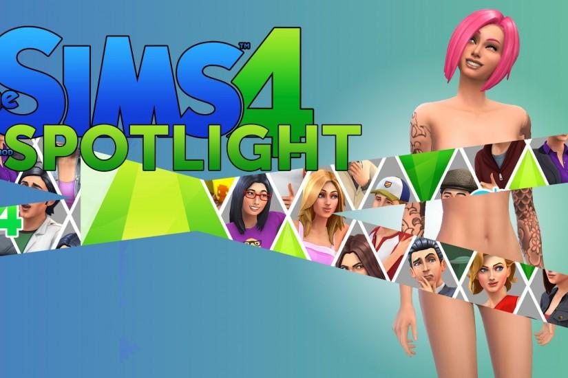 The Sims 4 Pictures