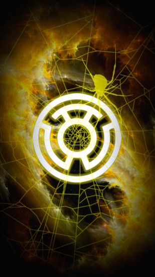 Sinestro Corps (Fear)