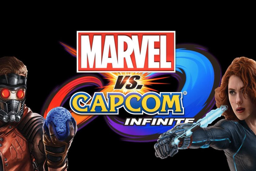 5 Marvel Characters We Are Almost Sure Are In Marvel Vs Capcom Infinite