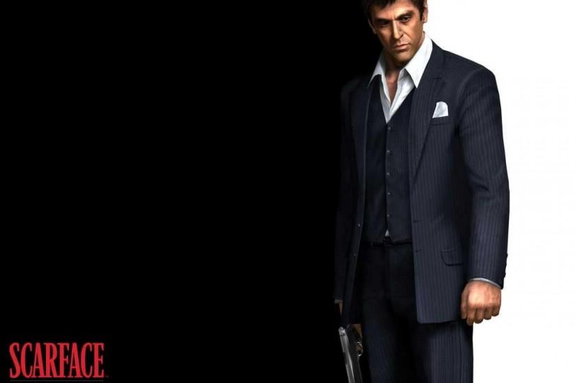 Scarface video game Wallpaper