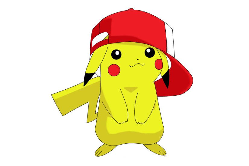 48 Pikachu HD Wallpapers | Backgrounds - Wallpaper Abyss