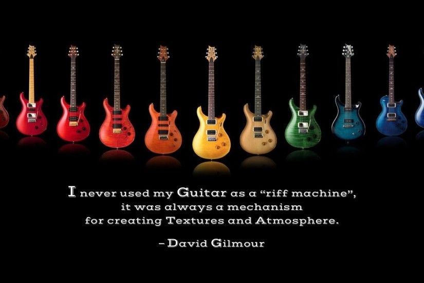 David Gilmour Quote by RSeer David Gilmour Quote by RSeer
