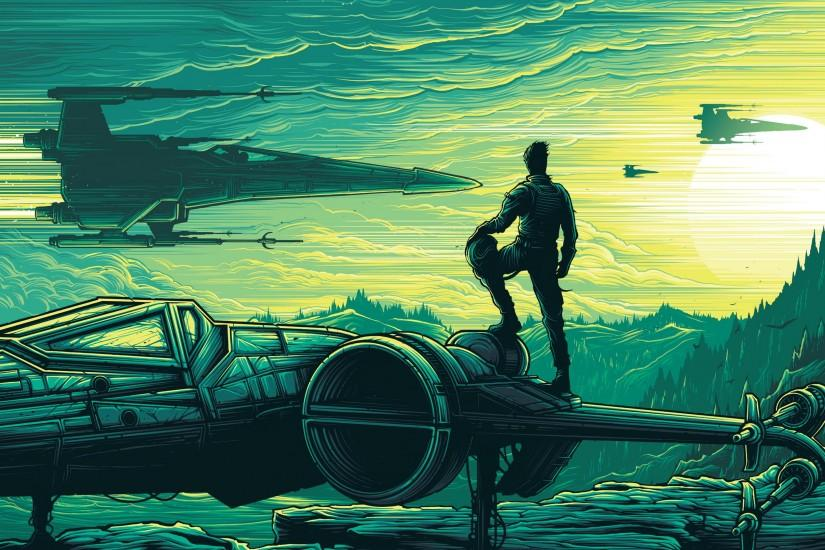 large the force awakens wallpaper 3840x2160 for desktop