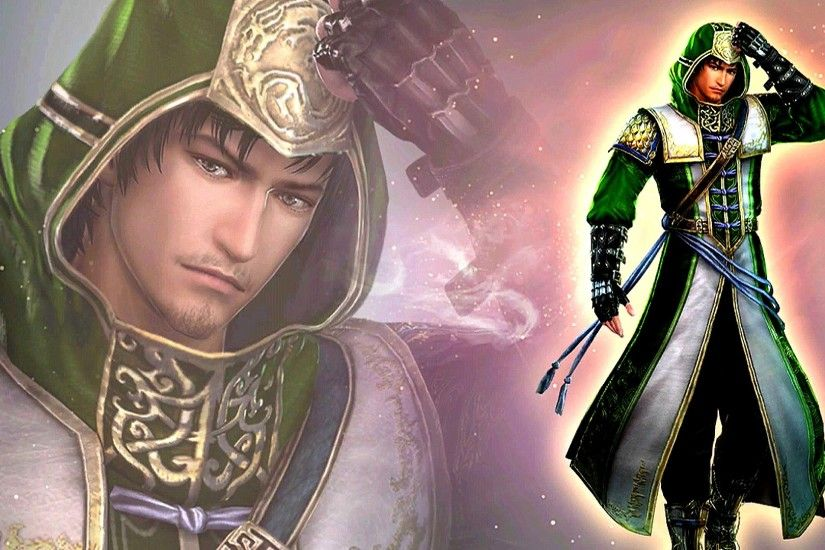Video Game - Warriors Orochi 3 Ultimate Wallpaper