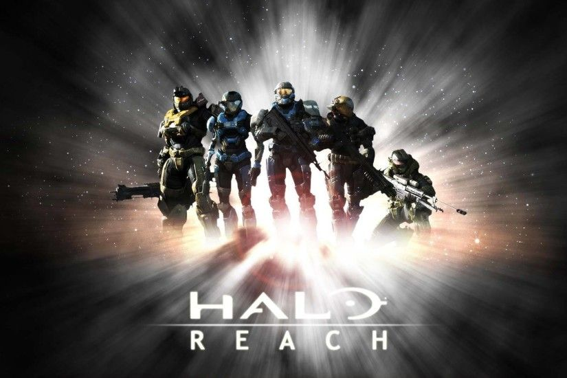 Halo Reach Wallpaper 1920x1080 - Viewing Gallery