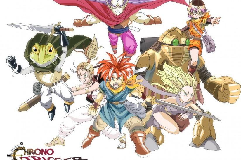 chrono trigger wallpaper 2132x1636 for samsung