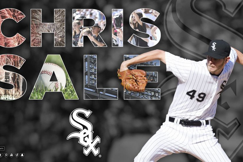 White Sox Wallpapers | Chicago White Sox