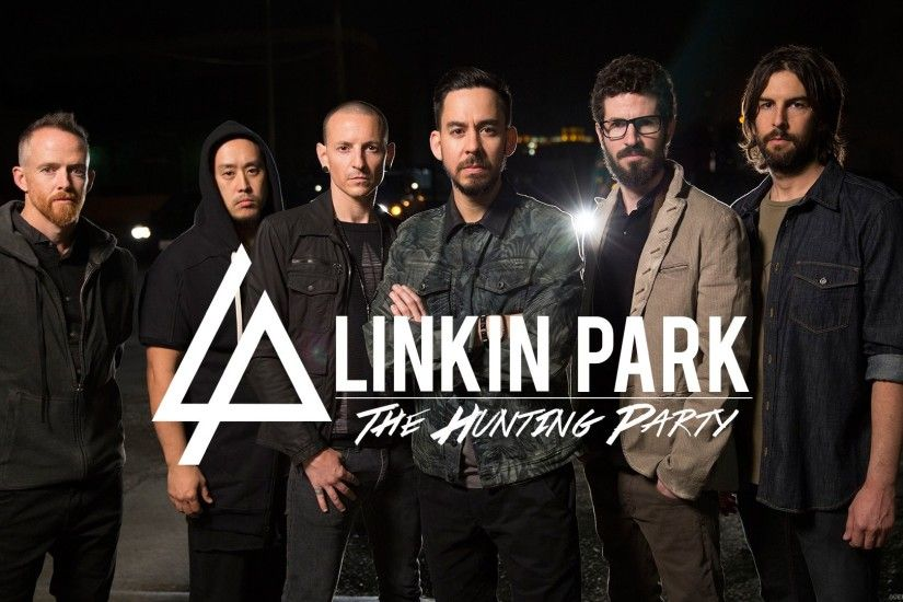 Linkin Park HD Wallpapers Backgrounds Wallpaper 1920×1080