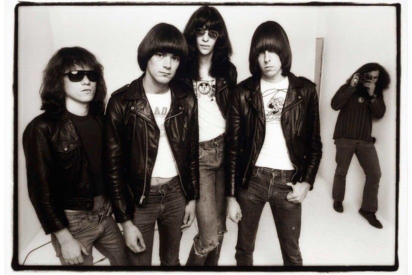 Ramones Full hd wallpapers Ramones Free · Ramones Widescreen