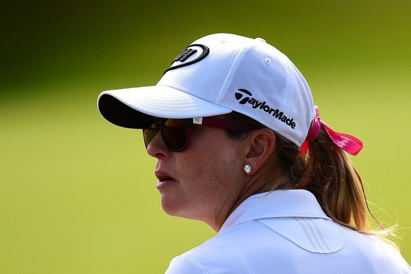 "Golf Channel on Twitter: ""Paula Creamer hasn't missed a @RICOHWomensBrit  since turning pro in 2004. That streak could end this week. ..."