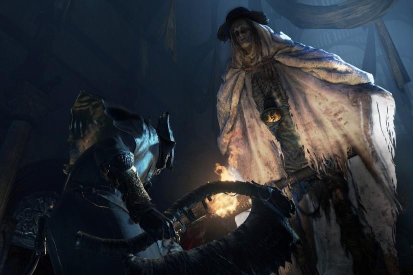 download free bloodborne wallpaper 1920x1080 for retina