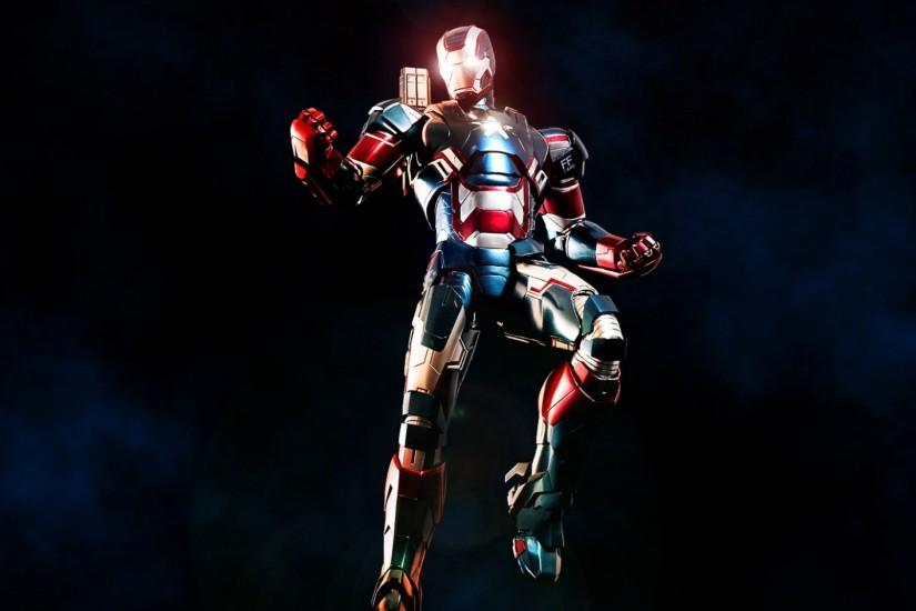 iron man wallpaper 3840x2160 ipad