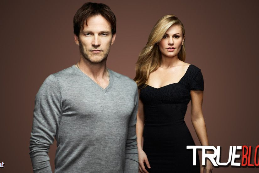 HBO True Blood Extras Wallpapers 1920×1080