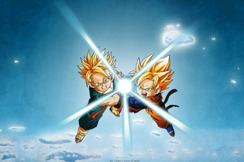 free download dragon ball z wallpaper 1920x1200 desktop