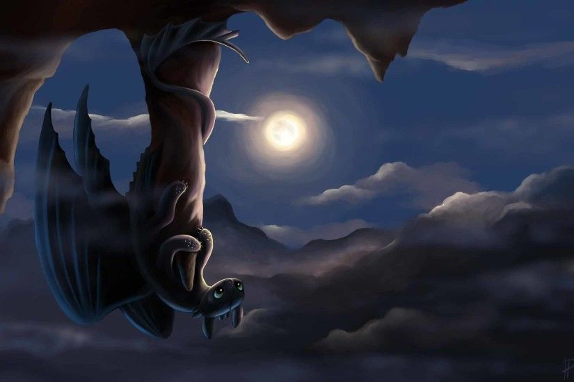 How To Train Your Dragon Wallpaper (39 Wallpapers)