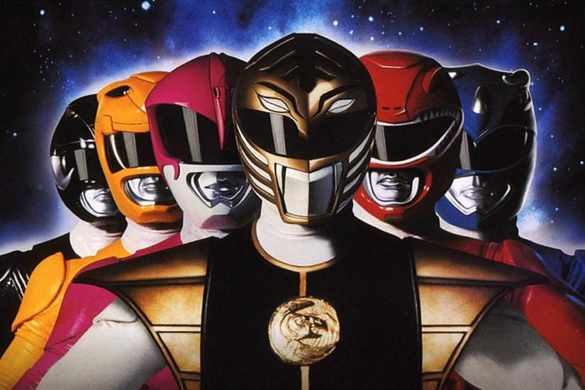 Power Rangers Wallpapers.