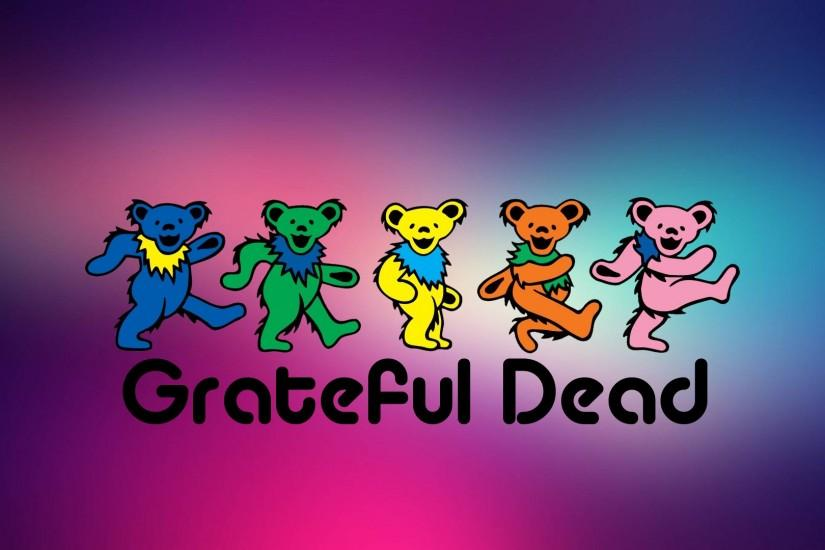 A 1080p Grateful Dead wallpaper I made ...