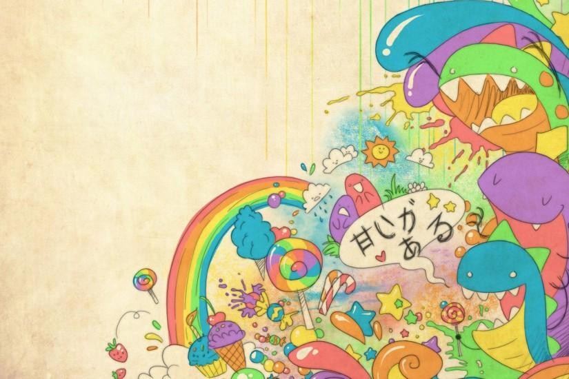 free download kawaii backgrounds 1920x1200 windows
