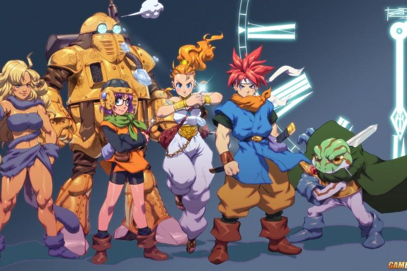 chrono trigger wallpaper 2000x1171 for hd