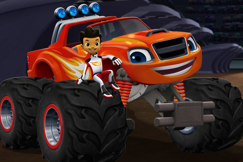 Blaze and the Monster Trucks 2017 return premiere release date & schedule &  air dates of your favorite tv shows.