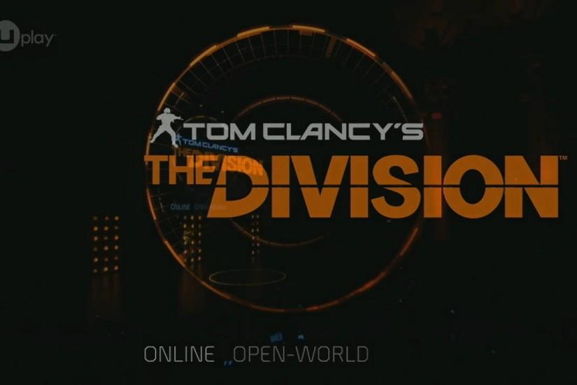Tom Clancy's The division: coming soon ps4