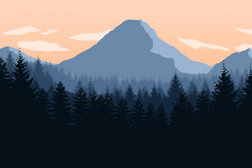 firewatch wallpaper 1920x1080 full hd