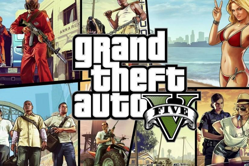 Gta 5 wallpaper download free full hd backgrounds for desktop and mobile devices in any - Gta wallpaper download ...