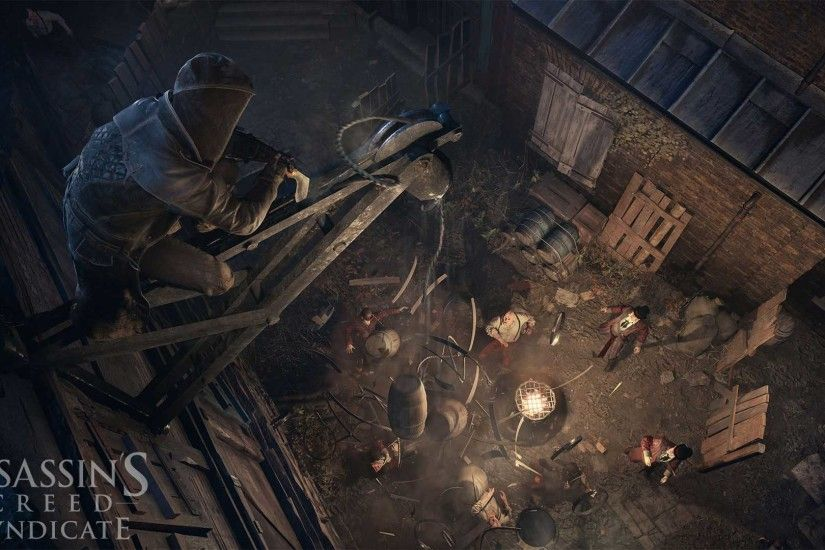 Assassin's Creed Syndicate Gameplay Walkthrough Videos · Screenshots ·  Screenshots