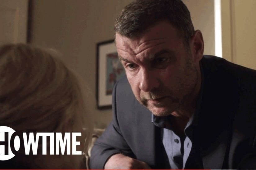 Emmy® Nominee Liev Schreiber is Ray Donovan YouTube