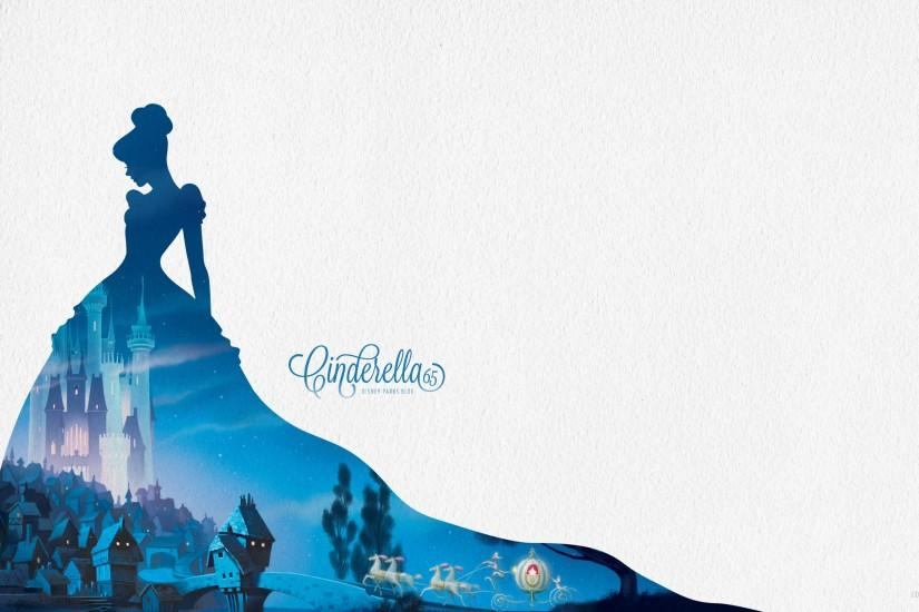 Almost Midnight' Cinderella-Inspired Wallpaper