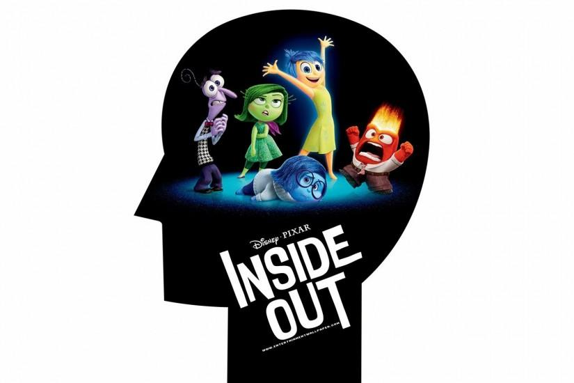 Inside Out 2015 Animated Cartoon Movie HD Wallpaper - Stylish HD .