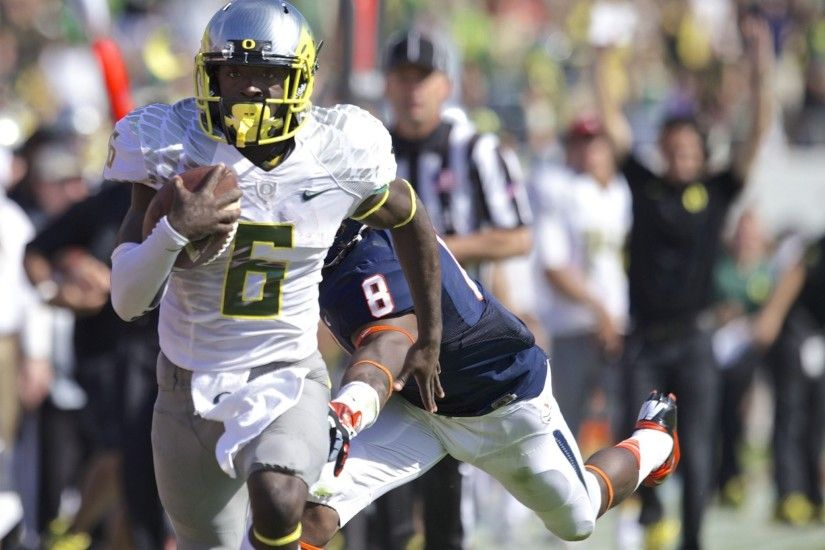 2014 NFL draft: De'Anthony Thomas, Brandin Cooks among Oregon Ducks and  Oregon State Beavers invited to scouting combine | OregonLive.com