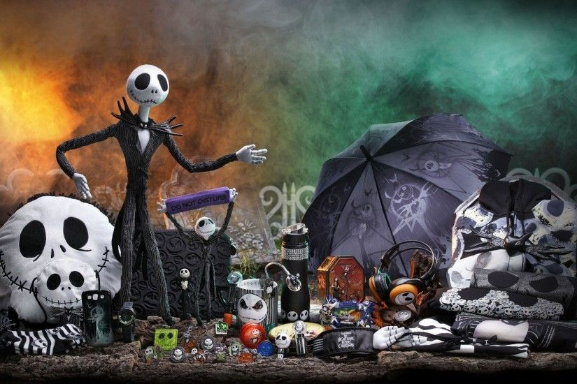 Nightmare Before Christmas Wallpapers - Full HD wallpaper search