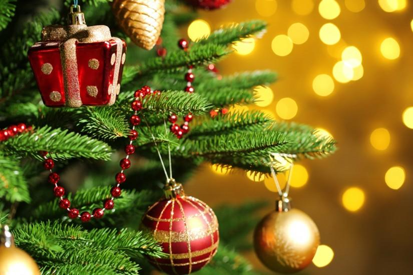 amazing christmas tree background 2500x1407 download free