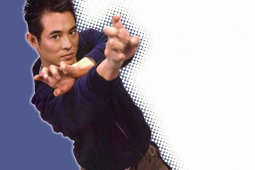 Popular Jet Li wallpapers and images - wallpapers, pictures, photos