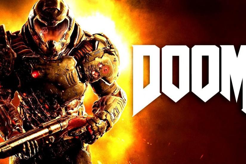 Doom 2016 wallpaper ·① Download free cool full HD