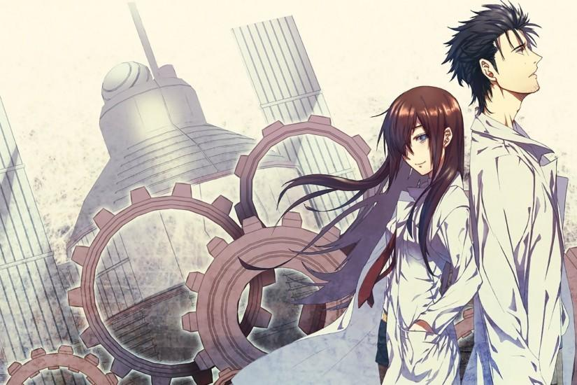 most popular steins gate wallpaper 1920x1080 for android