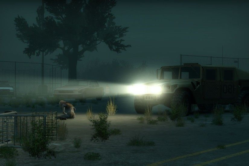 free screensaver wallpapers for left 4 dead