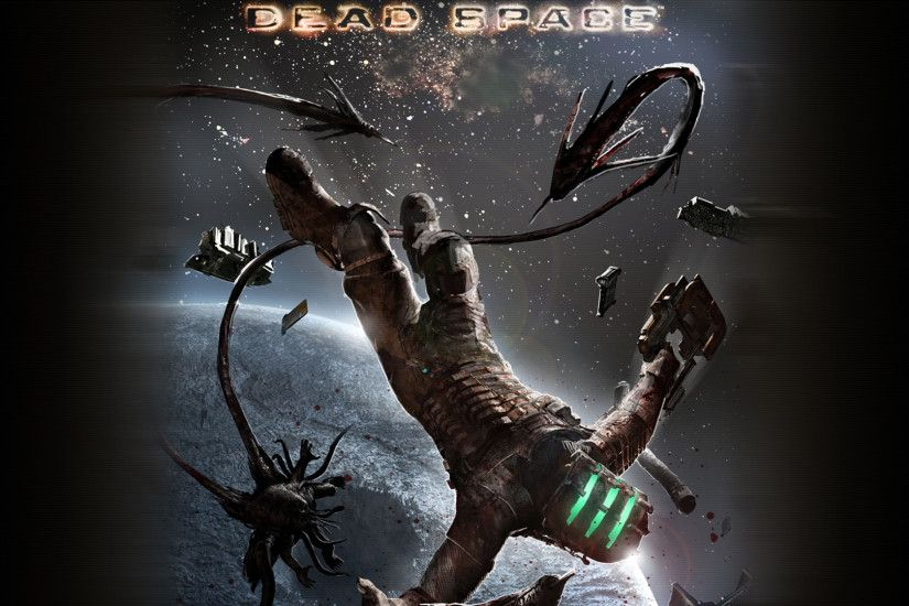 Dead Space [ wallpaper Game wallpapers