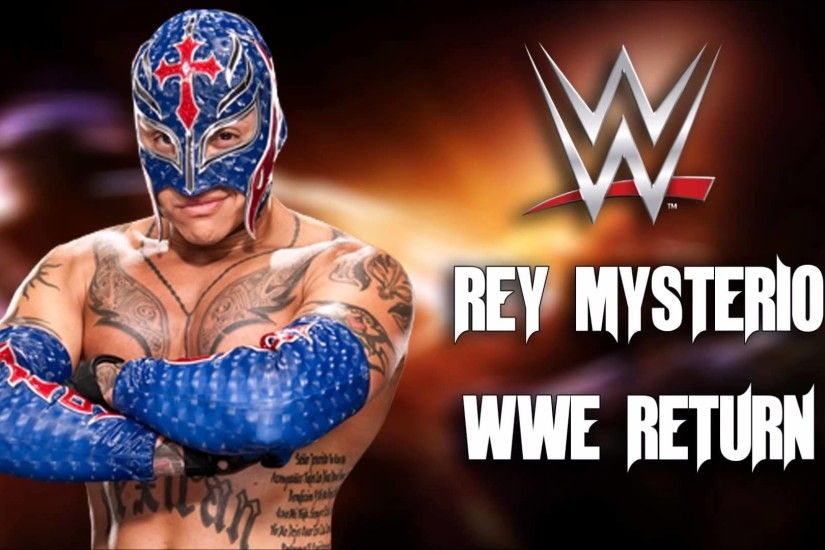 1920x1080 WWE Kalisto in the Ring Wallpapers HD Pictures