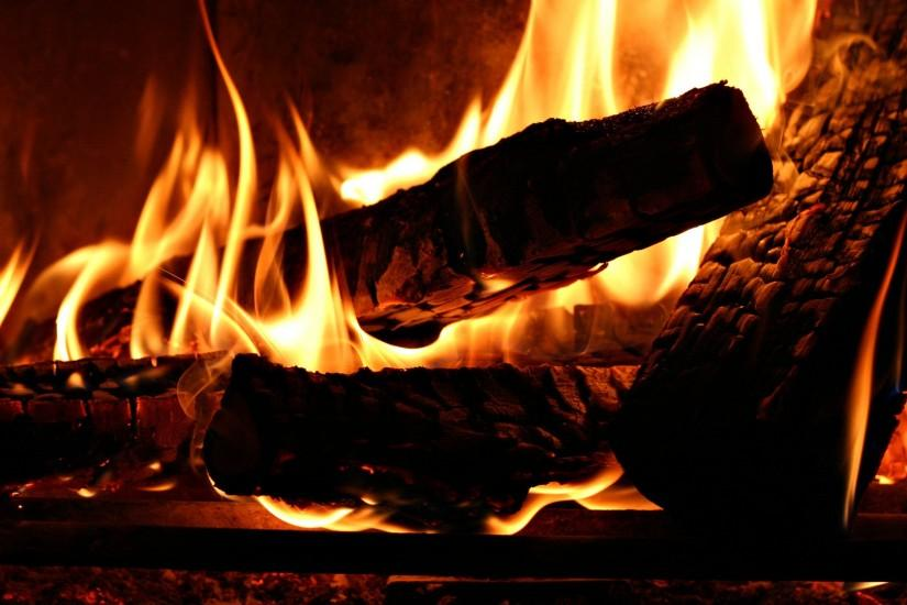 Fireplace background ·① Download free beautiful full HD ...