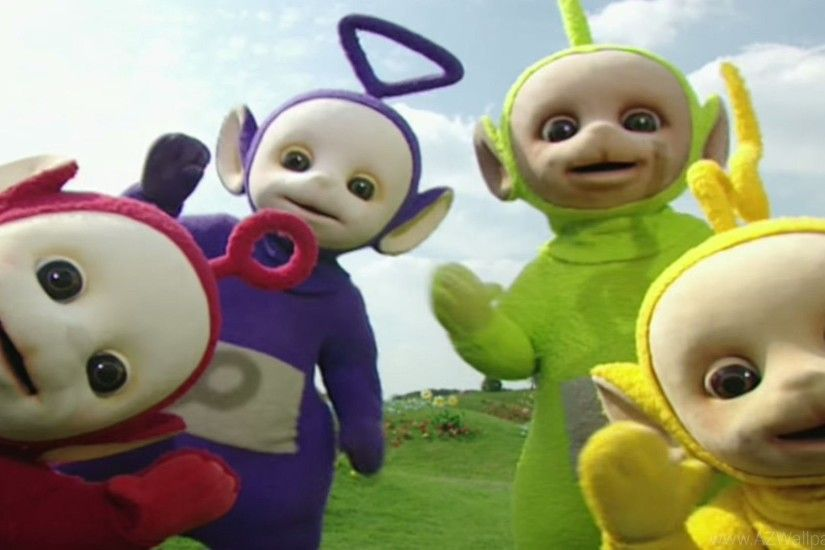 Man In Teletubby Costume Breaks Into Home, Stea.