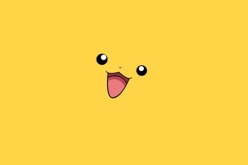 #3118, pikachu category - Images for Desktop: pikachu picture
