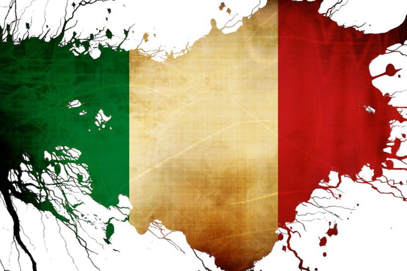 Misc - Flag Of Italy Wallpaper