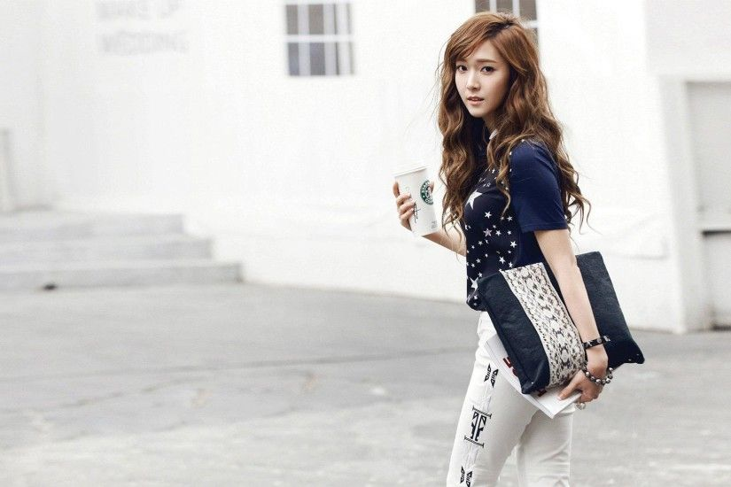 Jessica Jung Wallpapers 2015 - Wallpaper Cave