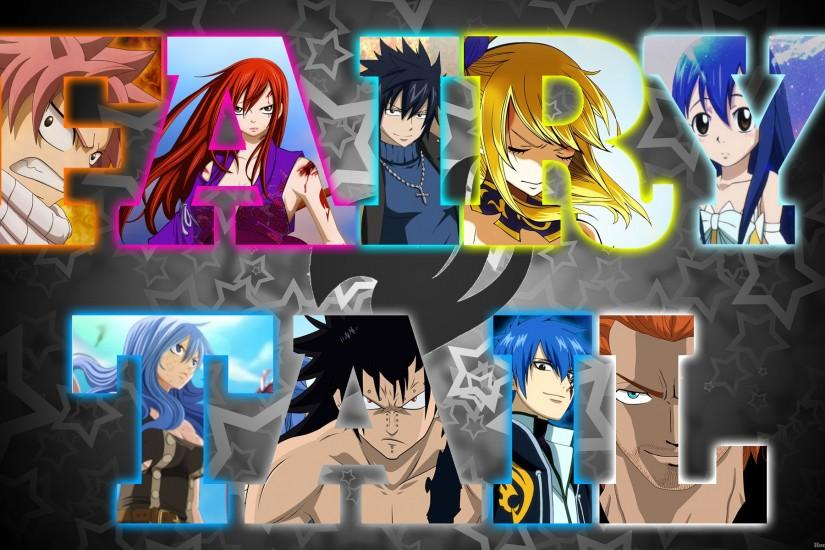 fairy tail background 1920x1200 download