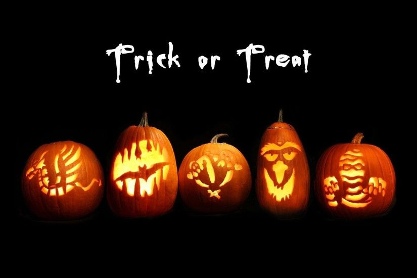 ... Halloween images Trick-or-Treat HD wallpaper and background photos .