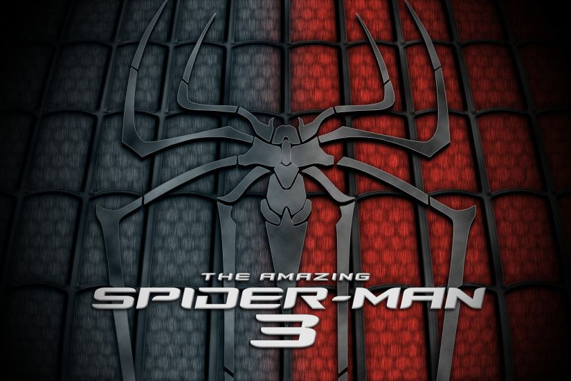 ... The Amazing Spiderman 3 (Wallpaper) by EmilyLena
