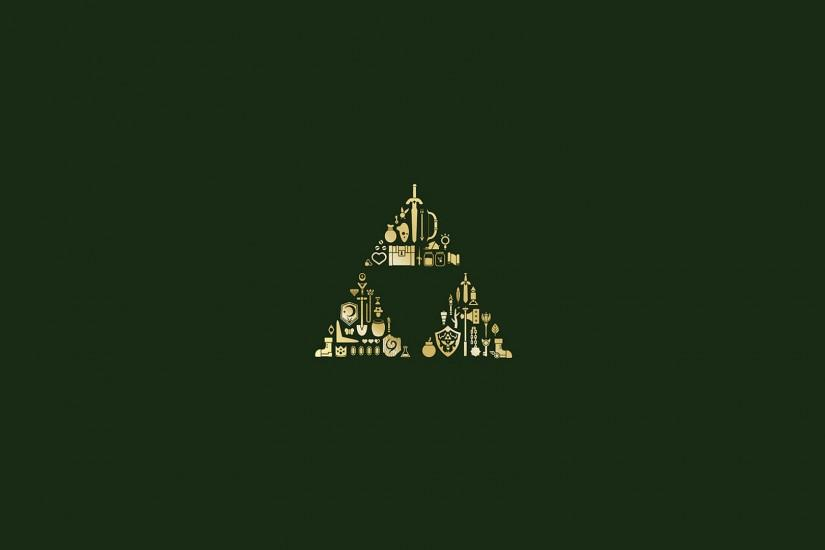 Legend Of Zelda 1920×1080 Wallpaper