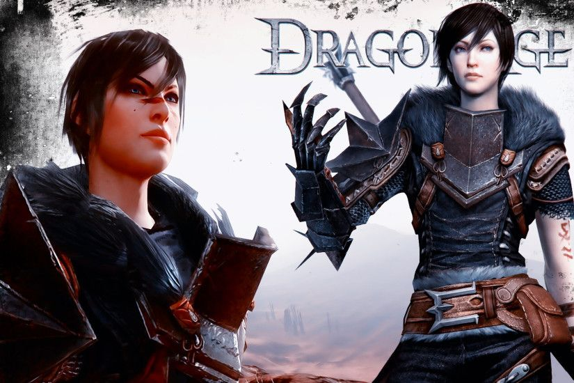 Dragon Age II [2] wallpaper